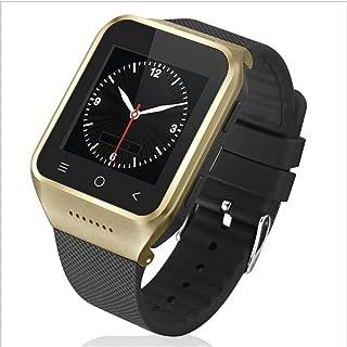 Fan-Moda Reloj Inteligente SmartWatch 3G Android4.4 El Apoyo TF ...