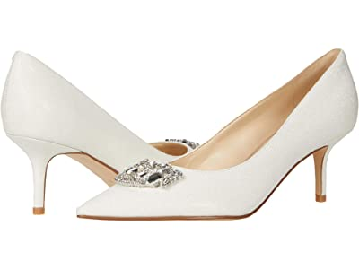 Nine West Neil Lane Always (White) Women