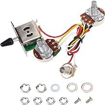 guitar parts wiring kits