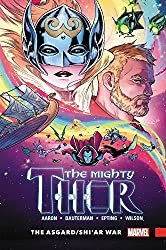 Thor Vol. 3: The Asgard/Shi'ar War