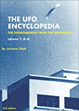 The UFO Encyclopedia, 3rd Ed.
