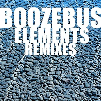 Elements Remixes EP