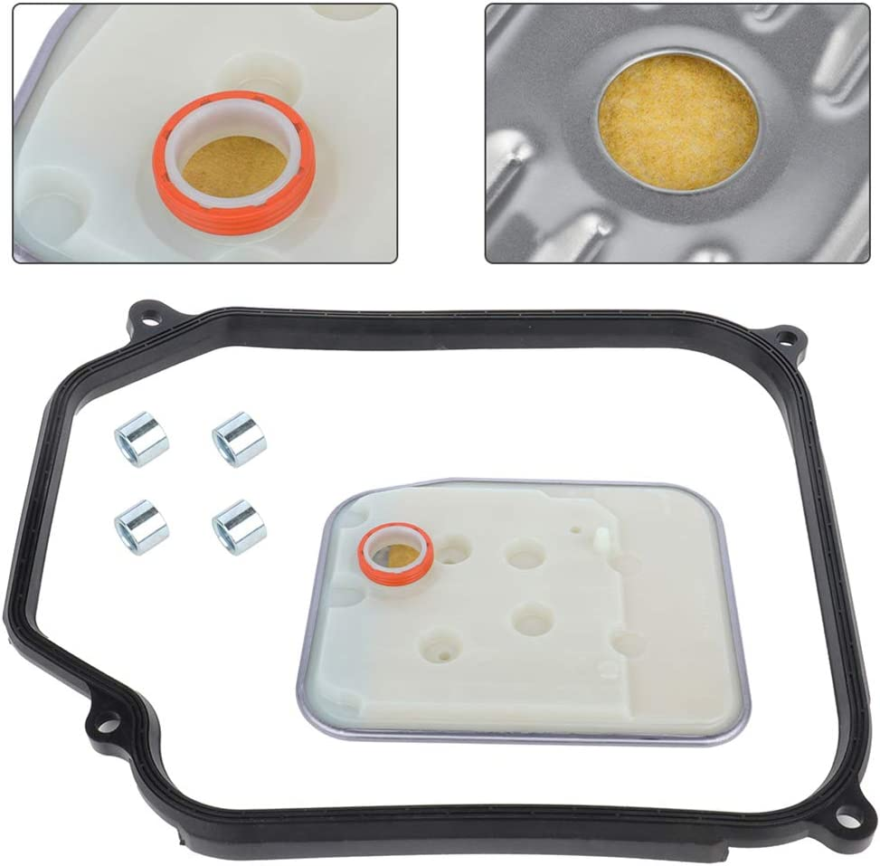 Free shipping anywhere in the nation CTCAUTO Automatic Transmission Filter Washington Mall 1998-2005 Volkswagen for B