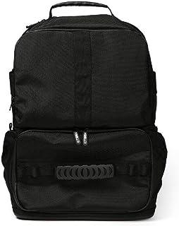 """KitBrix CITYBRIX Ultimate Commuter Gym Bag 15"""" - 17"""" Laptop Backpack Rucksack 25L Black"""