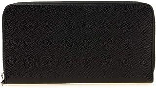 [バリー] BALLY メンズ ラウンドファスナー長財布 ブラック BEVYN.B 6218483 260 BLACK [並行輸入品]