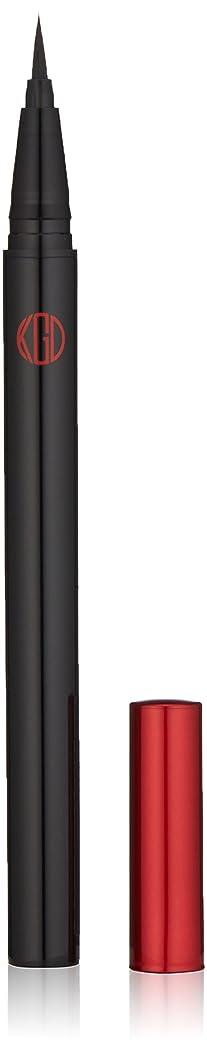 ステッチ適切な金属江原道 (コウゲンドウ) マイファンスィー リクイッド アイライナー 01 ブラック
