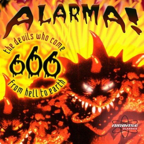 Alarma! (A-Trax Club Mix)