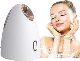 Nano Ionic Facial Steamer Gezichtsstoomboot Hot Mist Sprayer Luchtbevochtiger voor Home Sauna Spa Reiniging Poriën Huidver...