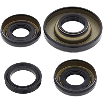 All Balls 25-2003 Front Differential Bearing and Seal Kit All Balls Racing
