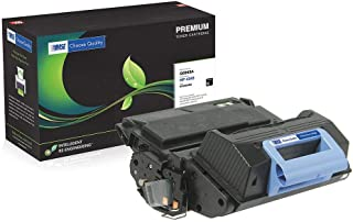 MSE MSE022134514 Remanufactured Toner Cartridge for HP 45A Black