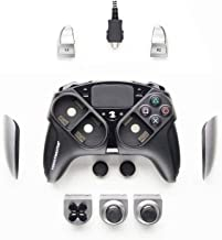 Thrustmaster eSwap Pro Controller Silver Colour Pack (PS4)
