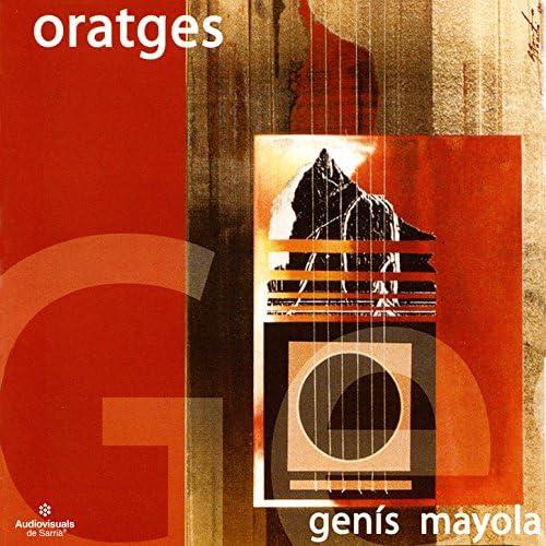 Genís Mayola