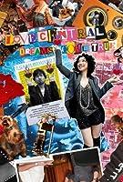 LOVE CENTRAL(ltd.ed.) by DREAMS COME TRUE (2010-11-30)