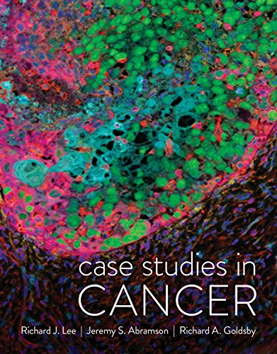 Case Studies in Cancer