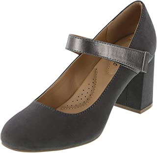 Women's Karol Mary Jane Heel