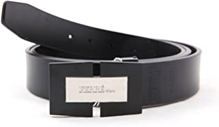 GIANFRANCO FERRÈ 1812-U252 Leather belt Men