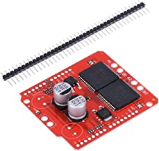 WINGONEER Q80 Monster Moto Shield VNH2SP30 Stepper Motor Drive High Current 30A Replace L298H