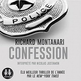 Couverture de Confession