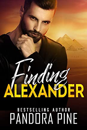 Finding Alexander (English Edition)