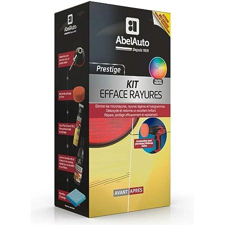 018106 Efface rayures gris spécial défauts disgracieux ABEL 018106 Abel