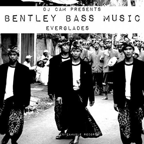 Bentley Bass Music feat. DJ Cam