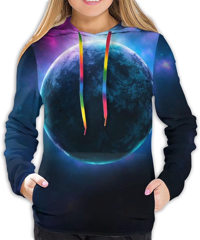Stylish shop Mysterious Galaxy Easy-to-use Unisex 3D Slim Print Sweatshir