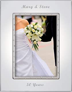 personalized engraved picture frames