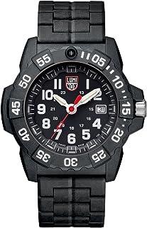 ساعة لومينكس Navy Seal 3502.L | 45 ملم