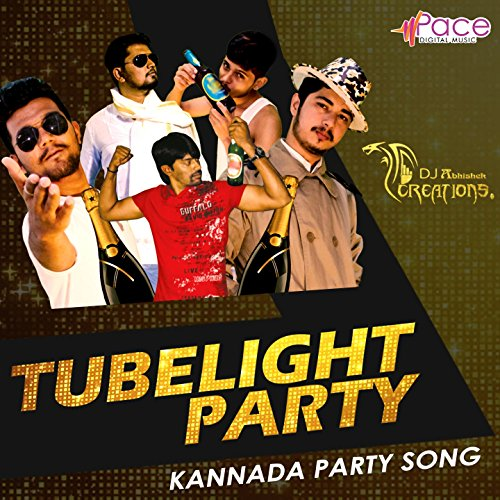 Tubelight Party