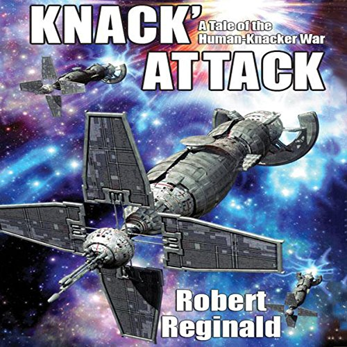 Knack' Attack Audiobook By Robert Reginald cover art