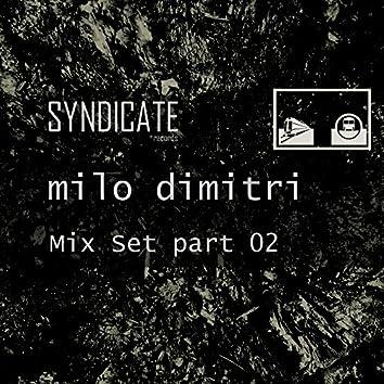 Mix Set, Pt. 02
