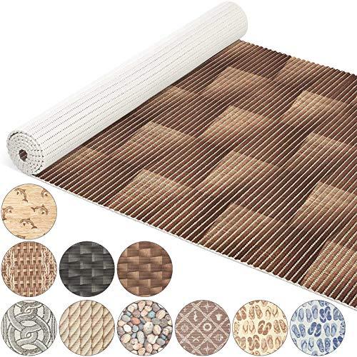 ANRO zachte schuimmat badmat badkamer douche wc-mat tapijt antislip badloper