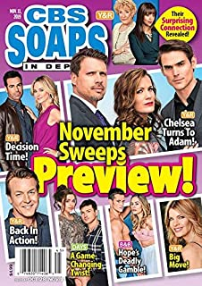 Best soap opera scoops Reviews