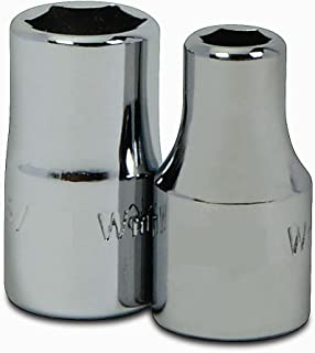 Williams M-620  5/8-Inch Shallow 6 Point Socket