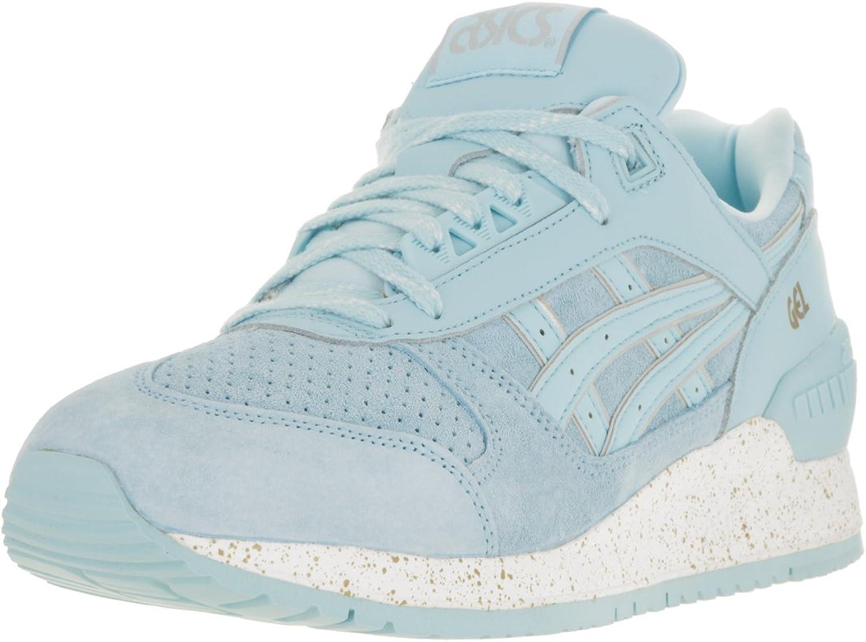 Asics Men's Gel-Respector Crystal bluee Crystal bluee Running shoes 11.5 Men US