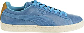Men's Suede Classic X Fubu Ankle-High Fashion Sneaker