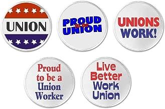 A&T Designs Set 5 Proud Union Worker 3
