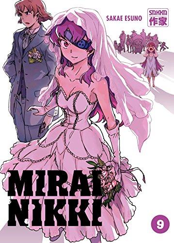 Mirai Nikki (Tome 9)