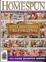 Autrailian Homespun (Vol 11 Number 11)