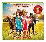 Voll verhext! Der Original-Soundtrack zum Kinofilm von Bibi & Tina