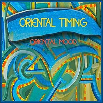 Oriental Timing
