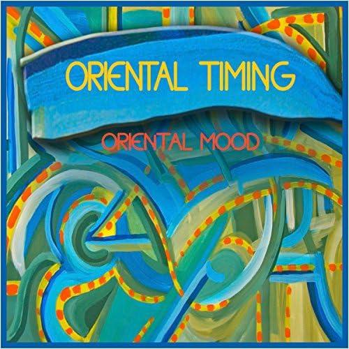 Oriental Mood