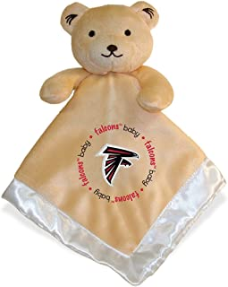 Baby Fanatic Security Bear - Atlanta Falcons Team Colors