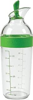 OXO Good Grips Salad Dressing Shaker, Green (3)
