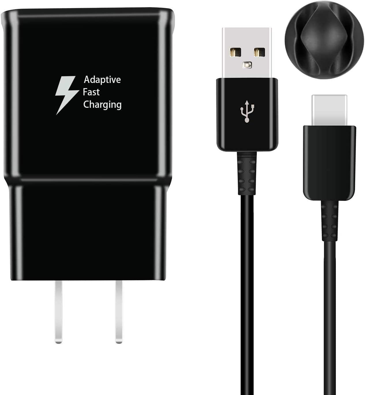 Swadaws Charger for Samsung Galaxy Adaptive Andro Fast Wall S10 supreme National products