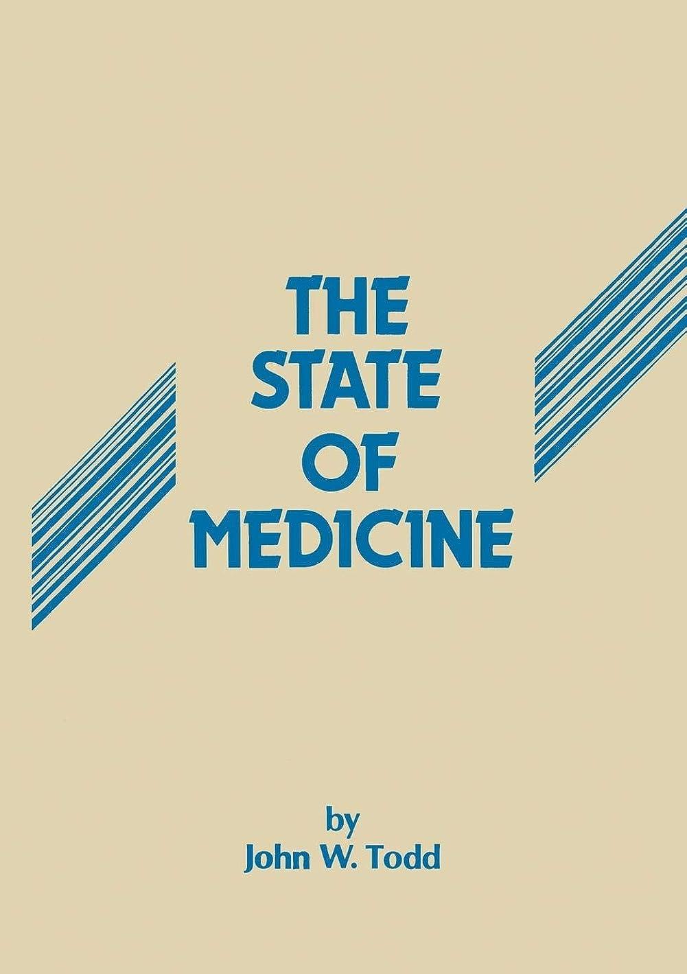 与える考えビクターThe State of Medicine: A Critical Review