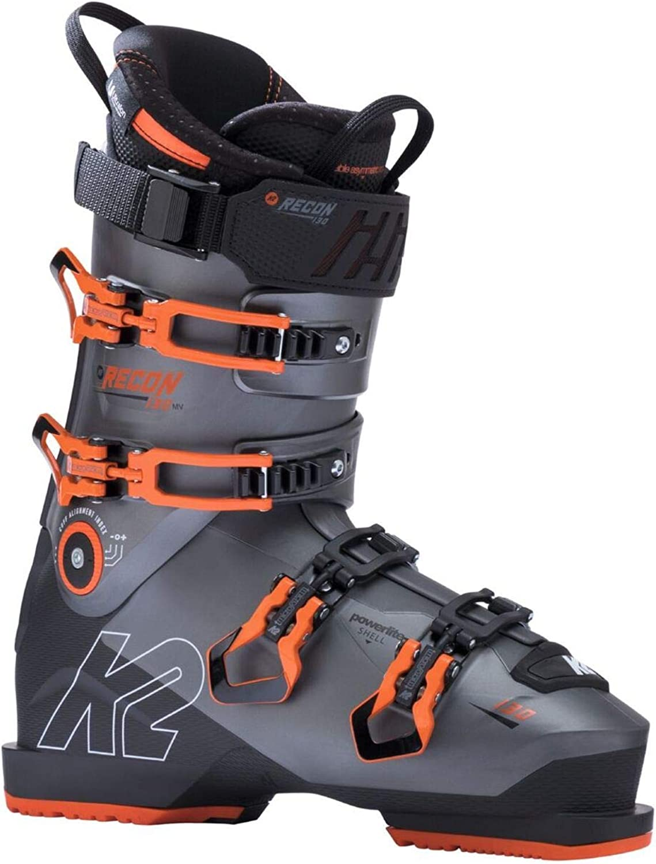 K2 Schuhe Ski Recon 130 LV – Herren – – – Grau B07DWCTVDR  da4832