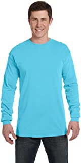 Comfort Colors 6014 Adult Heavyweight Ringspun Long Sleeve T-Shirt