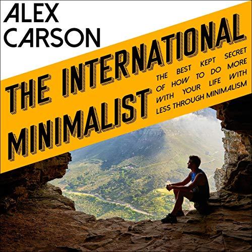 The International Minimalist cover art