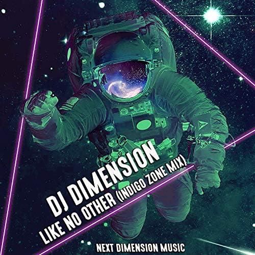 DJ Dimension
